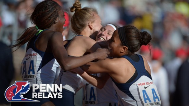 Penn Relays Women: Stanford, G-Town, Villanova To Throw Down