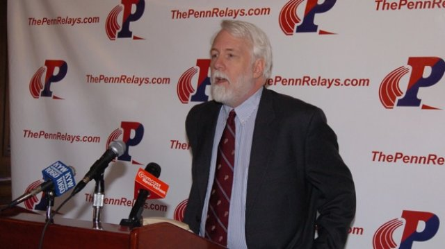 The Man Behind Penn Relays: Dave Johnson