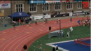 Girl's 4x100 H01 (Event 107 - Small Schools)