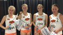OSU breaks Drake Relays meet record, 18:58.11