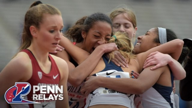 Penn Relays Day 1: Top 10 Moments