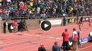 Boy's 4x100  (Event 463 - Championship of America, Calabar 39.63 Penn Relays Record!!)