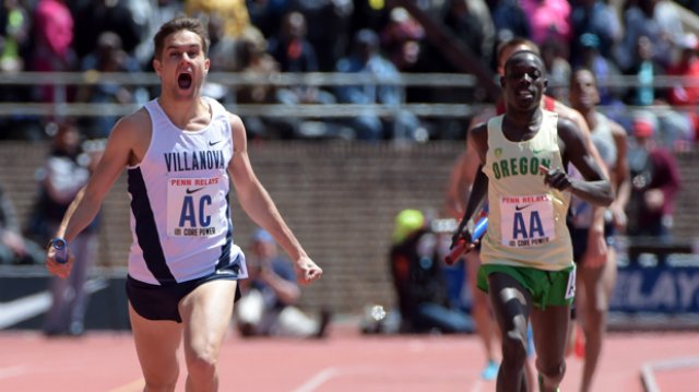 Penn Relays Day 3: Top 10 Moments