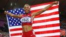 World Relays Women: Team USA All The Way