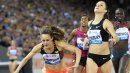 Simpson, Rowbury To Duel In Pre Classic 1500