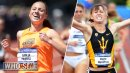 Who's #1: No One is Safe at NCAA Prelims