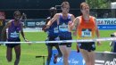 Epic Win By Ben True In 5000m Highlights Adidas Grand Prix
