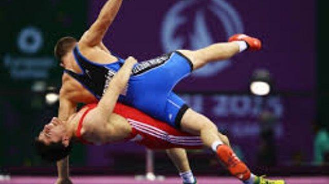 2015 European Games