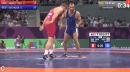 97kg s, Elizbar ODIKADZE (Georgia) vs Valerii ANDRIITSEV (Ukraine)