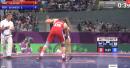 97kg q, Elizbar ODIKADZE (Georgia) vs Jozef JALOVIAR (Slovakia)