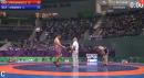 125kg s, Petriashvili (Georgia) vs Shemarov (Belarus)