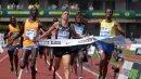 Asbel Kiprop Wins Bizarre Men's Mile In London, Centrowitz 2nd