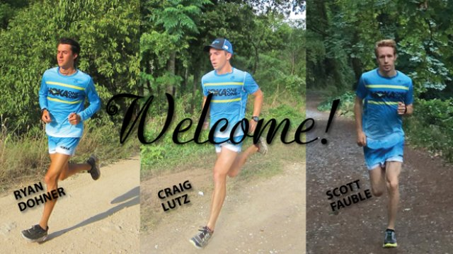 NAZ Elite Adds Craig Lutz, Ryan Dohner and Scott Fauble
