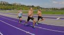 Workout Wednesday: Cas Loxsom and Nick Symmonds Sprint Workout