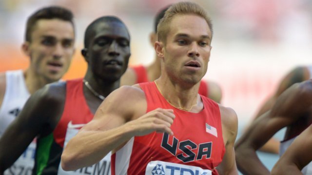 USATF Clarifies Letter, Says Athletes Can Wear Sponsored Gear at Worlds