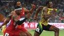 U.S. Men's 4x100m Relay Team Disqualified, Botches Yet Another Baton Exchange