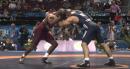 71kg r2, Justin Lester, USA vs Ozel, TUR