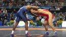 74kg s, Jordan Burroughs (USA) vs. Geduev (Russia)