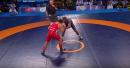 GOLD MATCH: Jordan Burroughs, USA vs Unurbat Purejav, MGL
