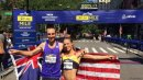 Nick Willis and Jenny Simpson Claim 5th Avenue Mile Victories