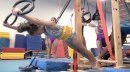 Improving Bars Performance with Rings, Straps, Full Body Suspension Conditioning