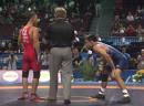 57kg r1, Tony Ramos, USA vs Cuero Munoz, COL