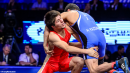 70kg Final, Magomedrasul Gazimagomedov, RUS vs Hassan Yazdani Charati, IRI