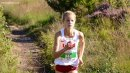 Allie Ostrander's World Title Headlines Big Weekend For NCAA Freshmen Ladies