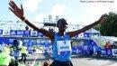 2015 Berlin Marathon Race Highlight