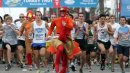10 People You Meet At A Turkey Trot