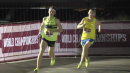 2015 FloTrack Beer Mile Men's World Championship (Lewis Kent Runs World Record 4:47!)
