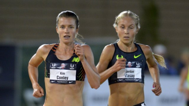 4 Storylines to Watch at Inaugural Pacific 10000m Pursuit
