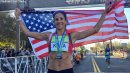 Kara Goucher Wins San Antonio Half Marathon in Impressive Solo Effort