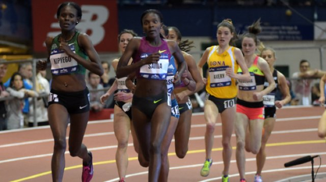 IAAF Announces New Indoor Tour with Big Prize Incentives