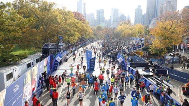 New Balance To Replace Asics As NYC Marathon Partner